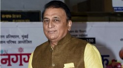Sunil Gavaskar Questioned Dhonis Long Break From Indian Team