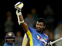 Cricketer Thisara Perera Joins Sri Lanka Army