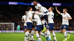 Fa Cup Tottenham And Newcastle Enter Next Round