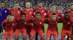 Us Football Team Will Not Travel To Qatar For Training Camp