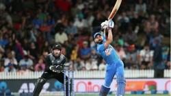 Kohli Breaks Dhoni Record In T