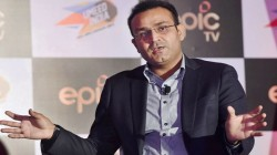 Virender Sehwag About Four Day Test