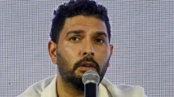 Former Indian Star Allrounder Yuvraj Singh Welcomes Carter To Six Sixes Club