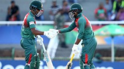 Newzealand Bangladesh Semi Final In Icc Under 19 World Cup