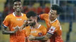 Fc Goa Mumbai City Fc Isl Match Number 80 Results