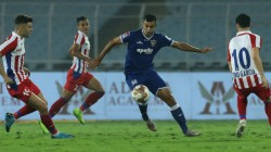 Atk Fc Chennaiyin Fc Isl Match Number 84 Results