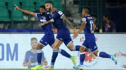 Chennaiyin Fc Fc Goa Isl First Leg Semi Final Match Results