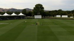 India Vs New Zealand 2nd Test Pitch Details