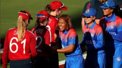 England Beats Thailand In Womens T20 World Cup Match
