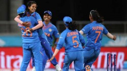 India Australia Women S T20 World Cup Opening Match