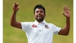 Bangladesh Pacer Abu Jayed Gets Reprimanded For Aggressive Celebration Against Pakistan