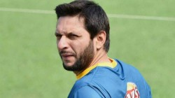 Former Pakistan Star Allrounder Afridi Announces Birth Of 5th Baby Girl