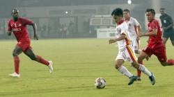 I League Aizawl Beat East Bengal