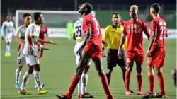 I League Abdoulaye Kanoute Helps Aizawl