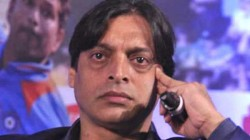 Pakistan Legend Akhtar Slams India After Odi Series Loss To Newzealand