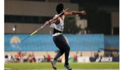 Indian Javelin Thrower Amit Dahiya Banned By Nada