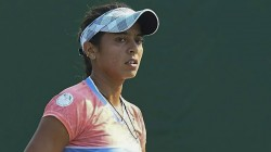 Itf Thailand Ankita Raina Wins Singles Doubles Titles