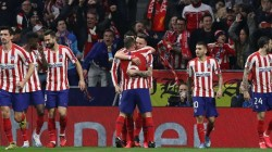 Champions League Erling Haaland Helps Borussia Dortmund Atletico Madrid Edge Liverpool