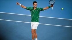 Australian Open Final Novak Djokovic Conquers Beats Dominic Thiem Clinches 17th Grand Slam Title