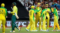 Australia Beat South Africa To Win T20 Series