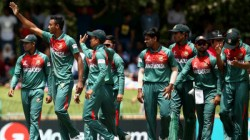 India Bangladesh Under 19 Icc World Cup Final Live Updates