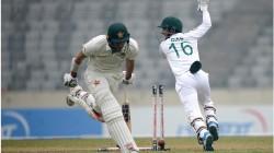 Bangladesh Beat Zimbabwe By Innings