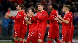 Robert Lewandowski Helps Bayern Munich