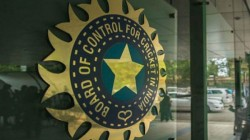 Bcci Shortlists Four Candidates For Selection Committee
