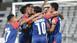 Bengaluru Fc Beat Paro Fc In Afc Cup
