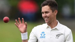 Newzealand Test Sqaud For Upcoming Test Series Against India