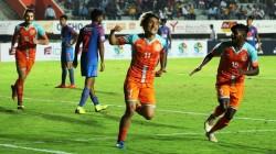 Katsumi Yusa Helps Chennai City