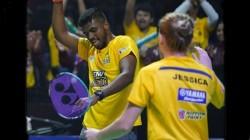 Pbl North East Chennai Teams Enters Semifinals