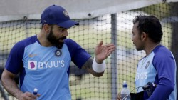 Christchurch Test Three Changes Required In Team India