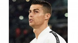 Ronaldo Has Failed To Score In 38 Consecutive Free Kicks For Juventus