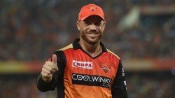 David Warner As Sunrisers Hyderabad Captain
