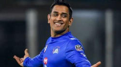 Dhoni To Join Chennai Suprt Kings Camp From March