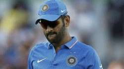 India Have Moved On From Dhoni Says Former Newzeland Coach Dhoni