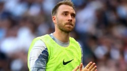 Christian Eriksen About His Transfer