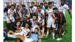 Fc Goa Become 1st Indian Club To Book Afc Champions League Ticket