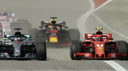 Chinese Grand Prix Cancelled From Formula One 2020 Because Of Coronavirus