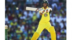 Elbow Injury Maxwell To Miss South Africa Tour