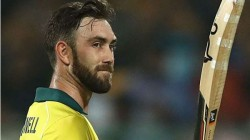 Australian Cricketer Glenn Maxwell Annouces Engagement With Indian Origin Girlfriend