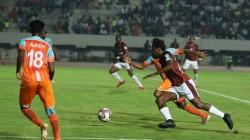 I League Gokulam Kerala Beat Chennai City
