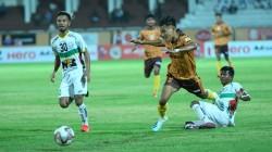 I League Gokulam Kerala Face Draw With Trau Fc
