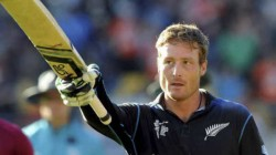 Newzealand Opener Guptill Wary Of India S Threat In Second Odi