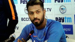Allrounder Hardik Pandya Ruled Out Of Test Series Against Newzealand