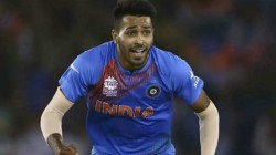 India S Star Allrounder Hardik Pandya To Return To Action Before Ipl