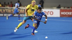 Hockey Pro League India Lose To Australia
