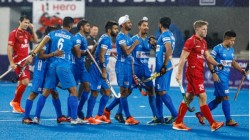 India Stun Belgium In Hockey Pro League