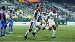 I League East Bengal Beat Indian Arrows
